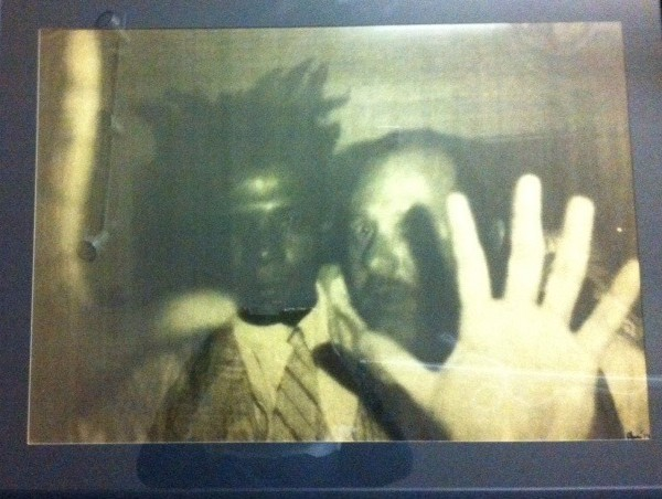 bob and basquiat
